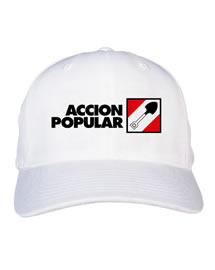 Gorro Acción Popular